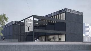 Stapferhaus Lenzburg kürt Siegerprojekt und sucht weiter Geld