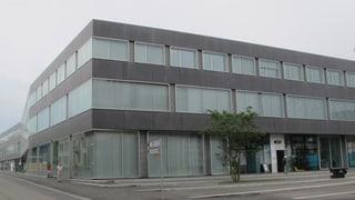 Solothurner Kantonsrat spricht knapp Geld für Fachhochschule