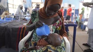 Fomaz en la Nigeria
