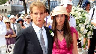 Andrea Casiraghi: Sohn von Prinzessin Caroline wird Papa