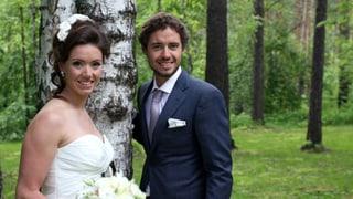Olympia-Zweite Selina Gasparin hat geheiratet