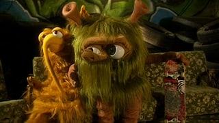 Video «Mumbro und Zinell (9/10)» abspielen