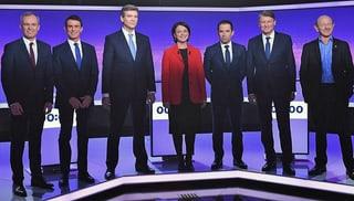 Bedingungsloses Grundeinkommen spaltet die französische Linke