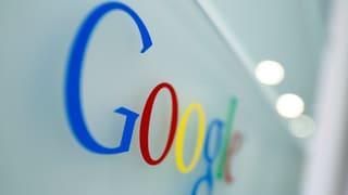 Google macht sich bereit für Grosseinkauf