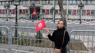 Die Tunesier warten auf ihr Geld
