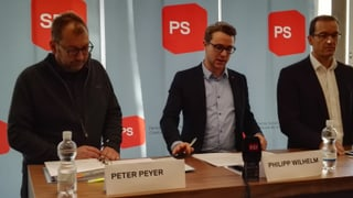 Gieus olimpics 2026: Socialdemocrats èn sceptics