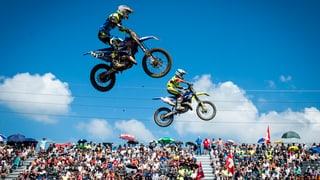 Gegen die Motocross-WM regt sich Widerstand