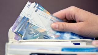 Solothurner Finanzkommission wehrt sich gegen Steuererhöhung