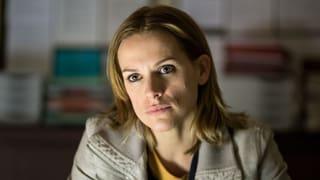 Alicia Verbeek