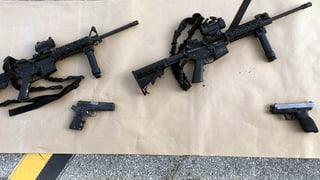 Bluttat von San Bernardino: FBI geht von Terrorakt aus