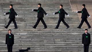 Chinas Planwirtschaft: Strippenziehen im Gleichschritt?