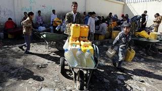 Pli gronda crisa umanitara dal 21avel tschientaner