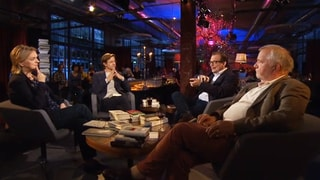 Literaturclub Plus: Urs Widmer