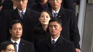 «Ein Coup der nordkoreanischen Propaganda»