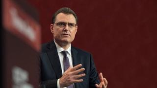 SNB-Chef Jordan klagt über «grosse Unsicherheit»