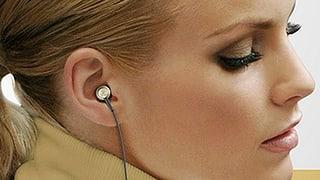 In-Ohr-Kopfhörer im Test: Drei enthielten Schadstoffe