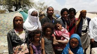 Jemen ringt um eine Friedenslösung