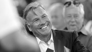 Video ««G&G Spezial» zu Ehren von Kurt Zurfluh» abspielen