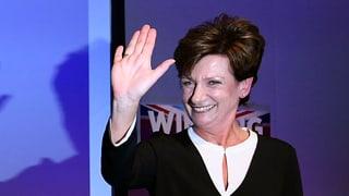 Diane James führt künftig die britische Ukip