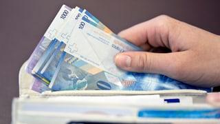 Aargau ohne «Lex Wanner» - Regierungsräte behalten Sitzungsgelder