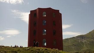 Engiadinais na vulan betg pajar per Tur da Giovanni Netzer