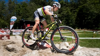 Coppa mundiala a Lai: Schurter vul er dominar la cursa da chasa