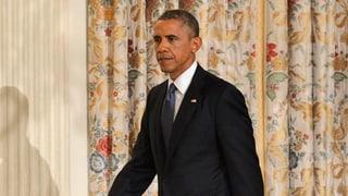 Schlittern die USA in einen neuen Irak-Krieg hinein?