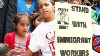 Trump verprellt die Latinos