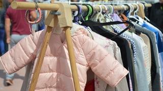 Textil-Industrie will sich mit Innovation den Kragen retten