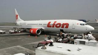 «Indonesische Billig-Airlines geben sich Mühe bei der Sicherheit»