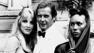 Das Leben des legendären «James Bond»-Darstellers