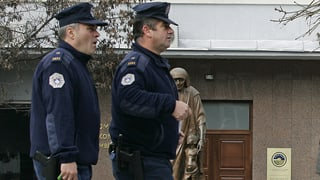 Flüchtiger Mafiaboss in Kosovo verhaftet