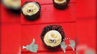Food & stories - cupcakes da sang (Artitgel cuntegn video)