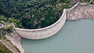 Walliser Gemeinden bereiten die Energie-Zukunft vor