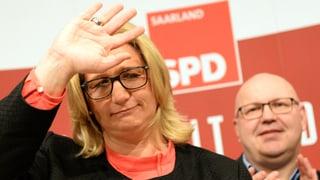 Das Saarland springt nicht auf den «Schulz-Zug» auf