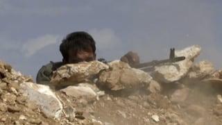 Kurden im Kampf gegen IS: Reportage aus Ain al-Arab (Kobani)