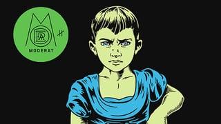 Das neue Album von Moderat: Der Höhepunkt einer Trilogie (Artikel enthält Audio)
