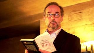 Thomas Hürlimanns Werk kommt ins Schweizerische Literaturarchiv