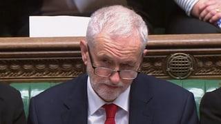 Prominente Labour-Mitglieder kehren Corbyn den Rücken