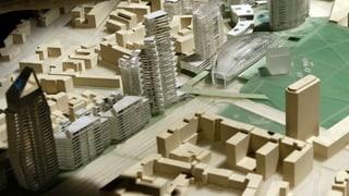 Expo 2015: Schweizer Baufirmen auf dem Abstellgleis