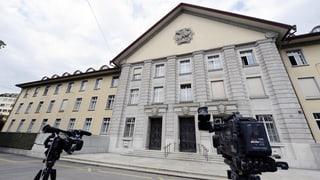 Betrug und Urkundenfälschung: ex CS-Banker muss ins Gefängnis