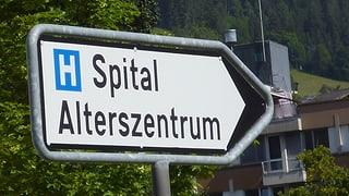 Spitalversorgung Kanton Bern - der Machtkampf geht von Neuem los
