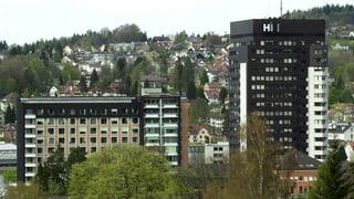 Ostschweizer Kantone wehren sich mit Erfolg gegen Zentralisierung