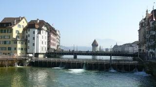 Stadtrat rechnet Auswirkungen einer kantonalen Steuererhöhung vor