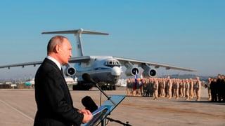 «Wenn Russen sterben, steht Putin mit dem Rücken zur Wand»