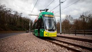 Basler Verkehrsbetriebe rüsten sich für den Ansturm nach Weil