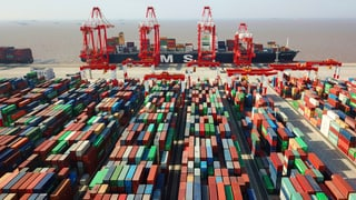 China legt bei WTO Beschwerde ein