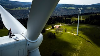 Die Schweizer Energiepolitik steht nach der Abstimmung vor grossen Herausforderungen. Selbst die Befürworter streiten das nicht ab.
