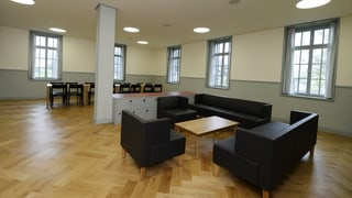 Solothurner Spitäler AG stoppt Ausbauprojekt in Jugendpsychiatrie