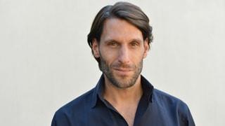 Video «Philipp Hübl: Macht und Magie der Sprache» abspielen